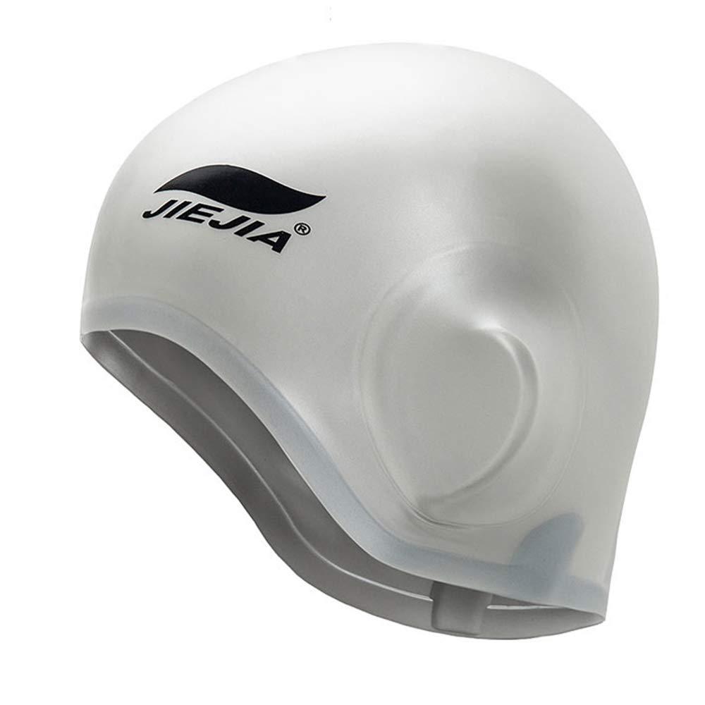 lixada Swim Goggles,Swimming Gear Set with Anti-Fog UV Protection Swim Goggle,Swim Cap,Ear Plugs,Nose Clip for Men Women Adult Youth Kids