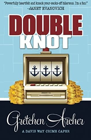 book cover of Double Knot