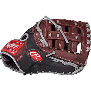 Rawlings R9 Baseball Glove Series