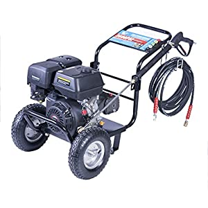 Commercial Pressure Power Washer 3600 PSI 13 HP 4.5GPM