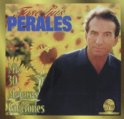 Jose Luis Perales Cds Sony 477981 product image