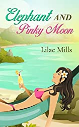 Elephant and Pinky Moon: The perfect beach read