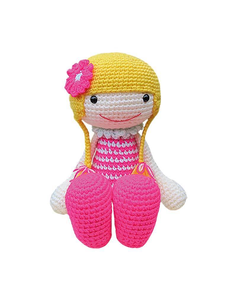 Orsetto Uncinetto - Amigurumi Tutorial- Bear Crochet - Osito ... | 1013x800