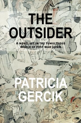 The Outsider ebook