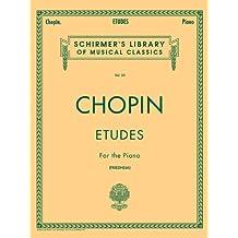 Etudes (Friedheim): Piano Solo