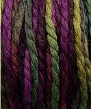 Grande Hand Dyed 100% Baby Alpaca Yarn - #2 Plumtree (Disc.)