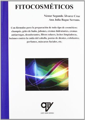 Descargar Libro Fitocosmeticos Nestor S. Alvarez