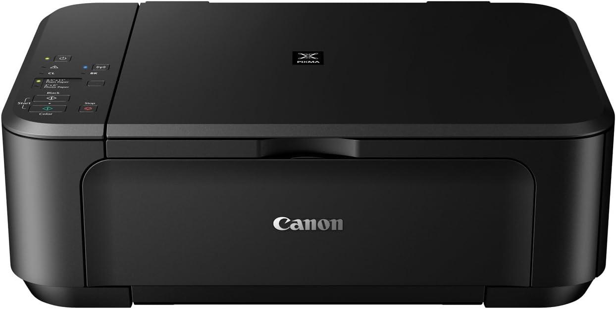 Canon Pixma MG 3550 - Impresora Multifunción Color: Amazon.es ...