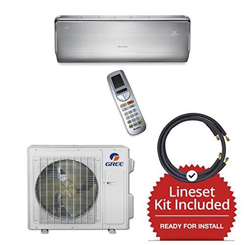 gree-crown-18000-btu-ductless-mini-split-air-conditioner-w-inverter-heat-pump-remote-15-lineset-208-
