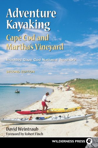 (Adventure Kayaking: Cape Cod and Marthas)