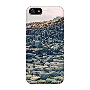Cases Covers For Samsung Galaxy Note4 Strong Protect Cases - Highway Of Rocks Design