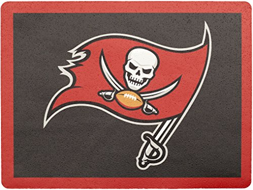 Applied Icon, NFL Tampa Bay Buccaneers Address Logo Decal