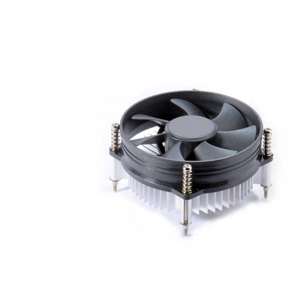Oraima CPU Cooler for Intel LGA 775 CPU Cooling Fan 4-Pin Connector (B07CKQ3MZW) Amazon Price History, Amazon Price Tracker