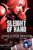 Sleight of Hand (Redemption Club Book 2)