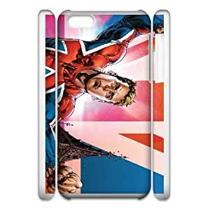 captain britain768 iPhone 6 5.5 Inch Cell Phone Case 3D custom made pgy007-9961930