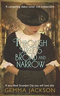 Through Streets Broad And Narrow by Gemma Jackson ebook deal