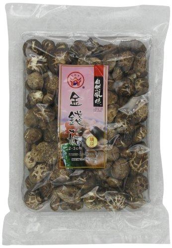 (Havista Dried Mushrooms, Shiitake, 8.8-ounce)