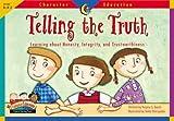 Telling the Truth, Regina G. Burch, 1574718266