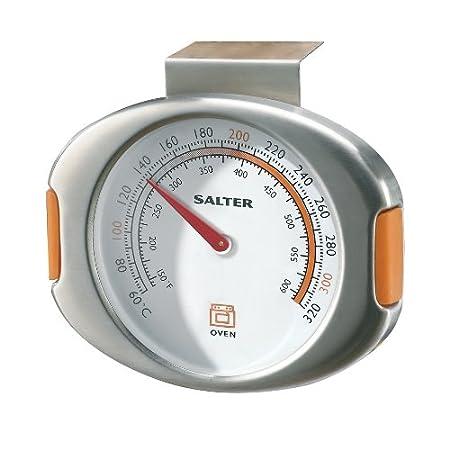 Compra Salter 503Orsscr - Termómetro de Horno [Importado de Reino ...