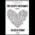 The Lover's Dictionary: A Novel