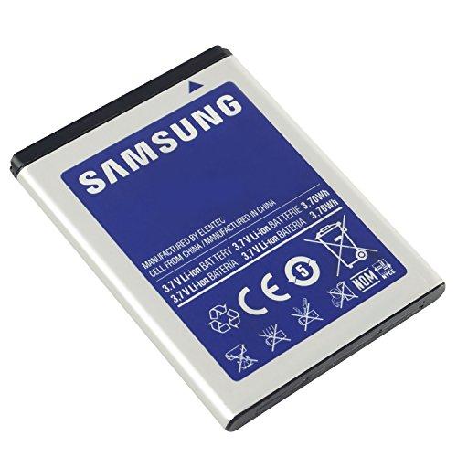 Oem Standard Lithium Battery (Samsung U380 U485 Standard Battery EB424255YZ (Bulk Packaging))