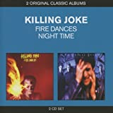 Classic Albums: Fire Dances/Night Time [Boxed Set] by Killing Joke