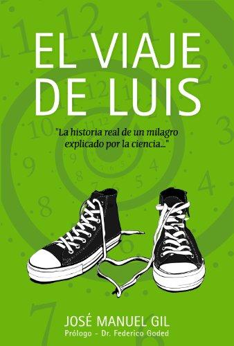 Descargar Libro El Viaje De Luis José Manuel Gil  Antón
