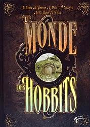 Le monde des Hobbits