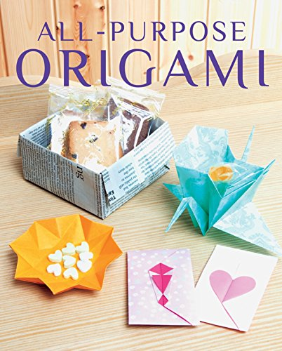 All-Purpose Origami (Lady Boutique)