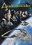 Andromeda - The Complete Fourth Season (Boxset)