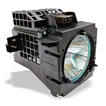 Amazon.com: SONY XL-2000U TV Replacement Lamp with Housing ...