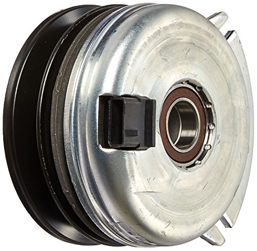 MaxPower 9911 Electric PTO Clutch Replaces John Deere AM119683, Snapper 53740, 7053740, AYP/Craftsman/Husqvarna/Poulan 160889, 532160889 and Many More