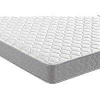 Sleep Inc. 8-Inch Complete Comfort 200 Plush Mattress, King