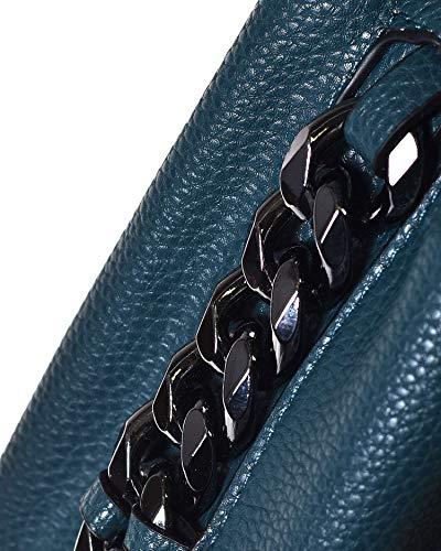 medie verde Accessori V8ai Gaudi borse 70961 per fHOEq7P