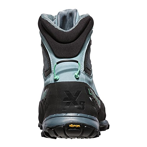 Tx5 Woman Sportiva Hiking Boots Turquoise GTX La Rise Women's Low qEaUH