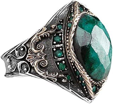 Sterling Silver Men Ring Falcon Jewelry Eagle Sterling Silver Men Ring