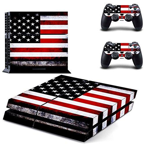 american flag warranty - 9