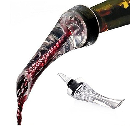 Wine Aerator Pourer The Best Gifts for Valentine Gifts also all season gifts to your friends families .The Best Gifts for women