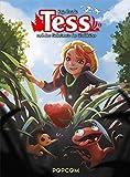Tess und das Geheimnis der Waldhüter Heft 01