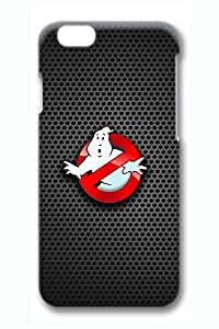 Ban Ghost Slim Hard Cover for iPhone 6 Case (4.7 inch) PC 3D Cases