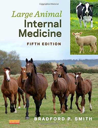 Large Animal Internal Medicine, 5e