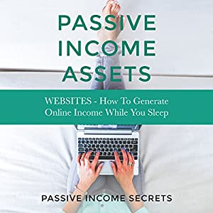 Passive Income Assets Audiobook