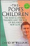The Pope's Children, David McWilliams, 0470226412