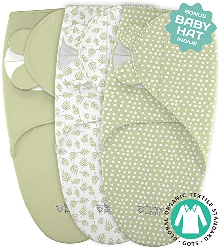 Swaddle Blanket Adjustable Sleepsack Wrap product image