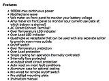 AIMS Power 5000 Watt Modified Sine Power Inverter