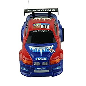 RC Car RC Toy Car Remote Control Toy Car, Turn Left / Right / Forward / Backward