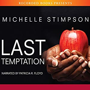 Last Temptation Audiobook