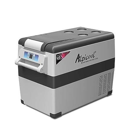 Refrigerador / Congelador PortáTil Para AutomóVil (-20 ℃ A 20 ...