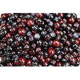 100 GARDEN HUCKLEBERRY (Ground Cherry) Solanum Melanocerasum Berry Fruit Bush Seeds