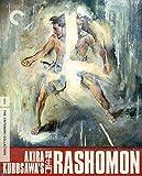 Image of Rashomon (The Criterion Collection) [Blu-ray]